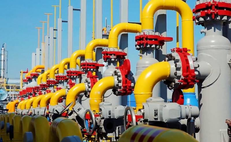 Полупустые газовые хранилища и отток СПГ ставит Европу в тяжелое положение накануне зимы Новости
