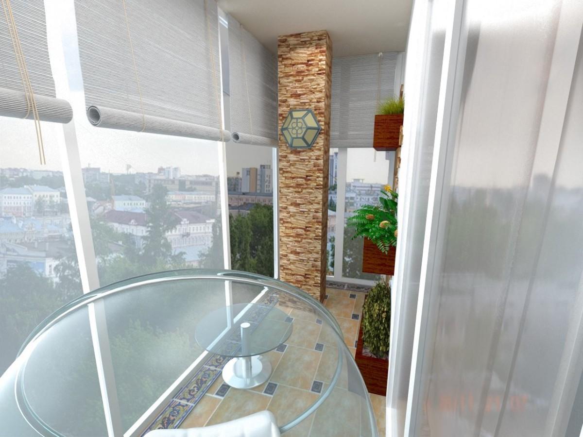 Архитектура в цветах: серый, белый, коричневый, бежевый. Архитектура в стиле хай-тек.