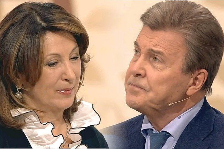«За 40 лет так и не решились»: жена Льва Лещенко впервые на всю страну поделилась горем