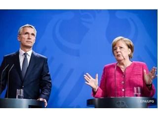 Демарш Меркель: ответ за выходку Трампа на G7 последовал незамедлительно