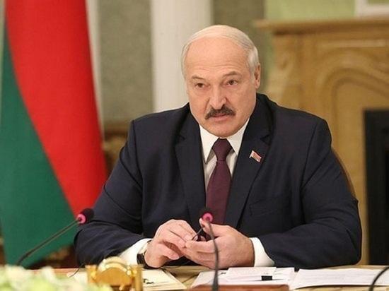 Лукашенко обвинил США в организации покушения на его детей Белоруссия,Лукашенко,политика