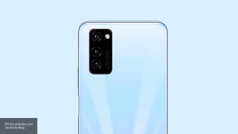 Названа стоимость нового смартфона Honor 30S