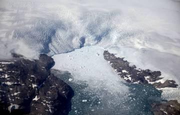 Что будет, если Гренландия о…