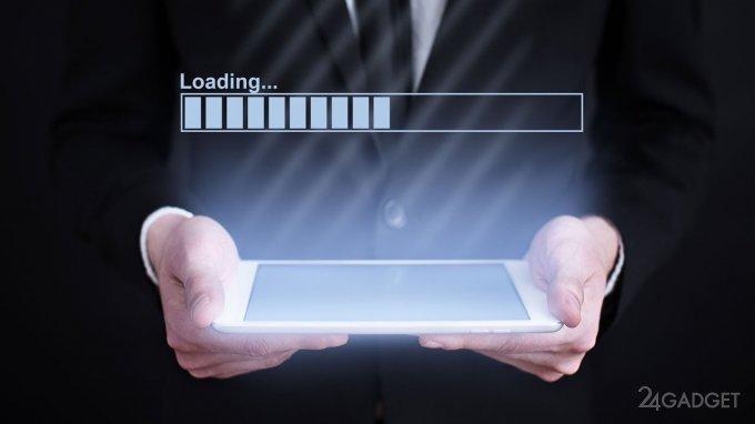 Провайдерам в США разрешат контролировать скорость загрузки сайтов