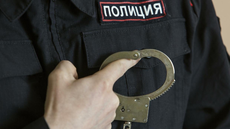 Московские правоохранители спасли 62-летнюю женщину от изнасилования Происшествия