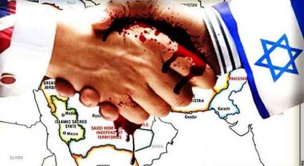 Израиль – козырь в руках Трампа