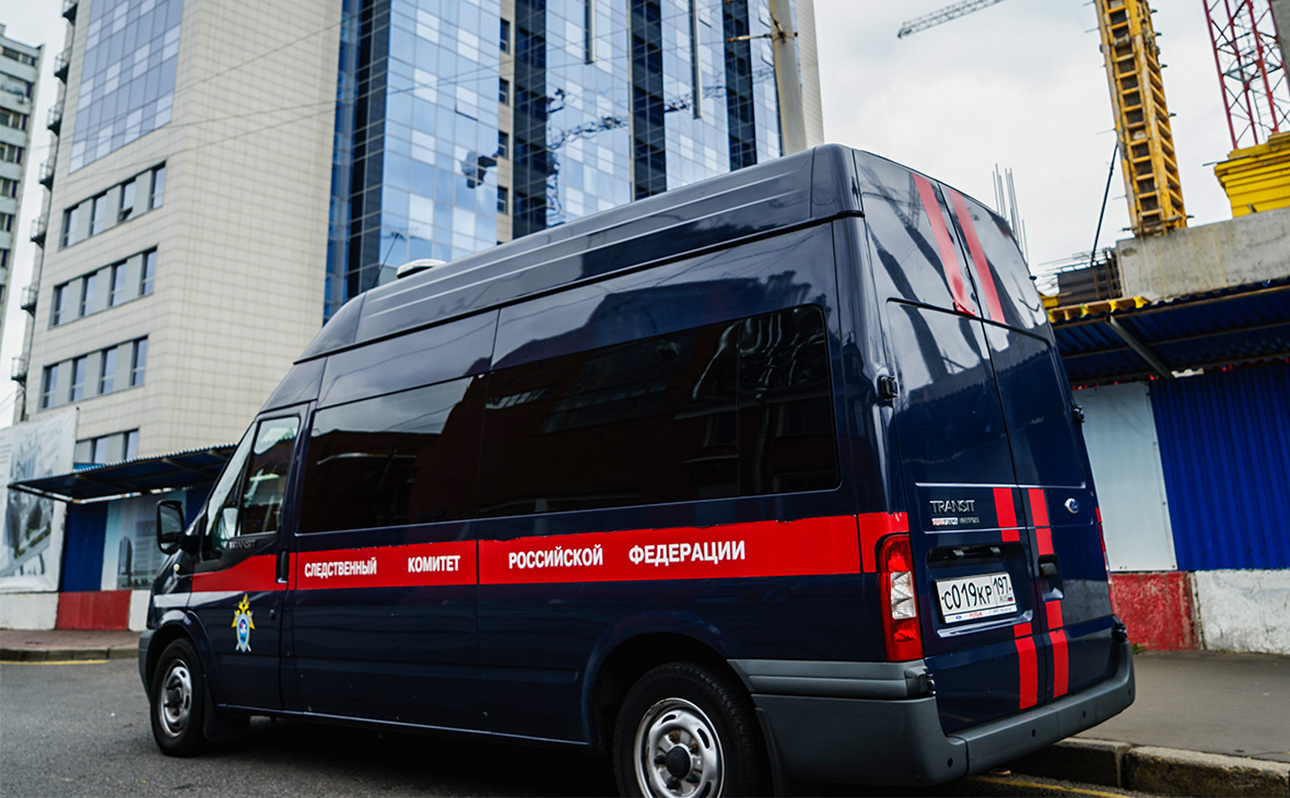 СКР объявил в розыск бежавшего в США подрядчика «Роскосмоса»