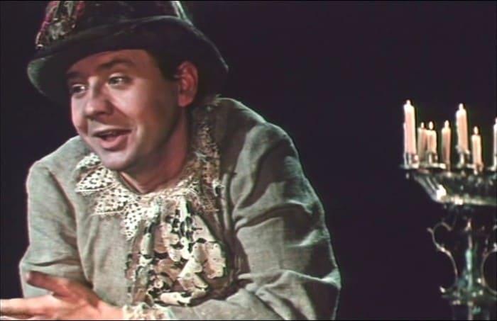За кадром киносказки «Король-олень»: Почему Валентина Малявина не дала режиссеру доснять финал фильма Валентина Малявина,киносказка,«Король-олень»,отечественные фильмы