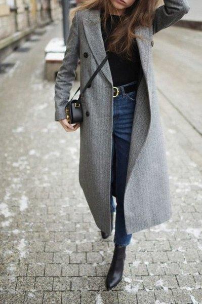 Самые стильные пальто этой осени: 5 практичных направлений