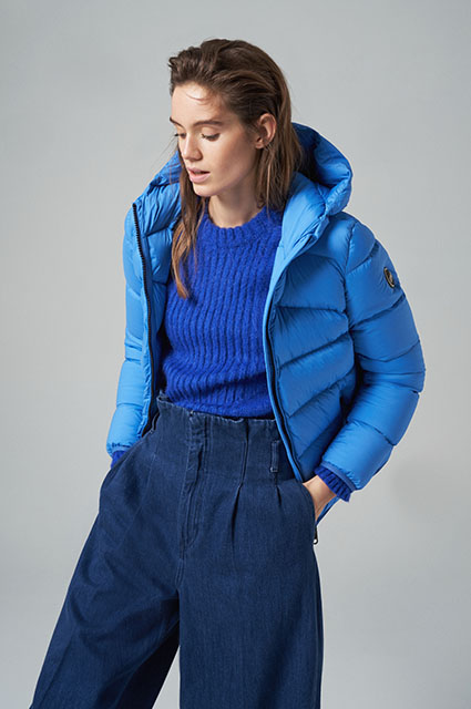Утепляемся: выбираем верхнюю одежду в новых лукбуках Лукбук