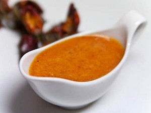 Кисло-сладкий соус из Макдональдса