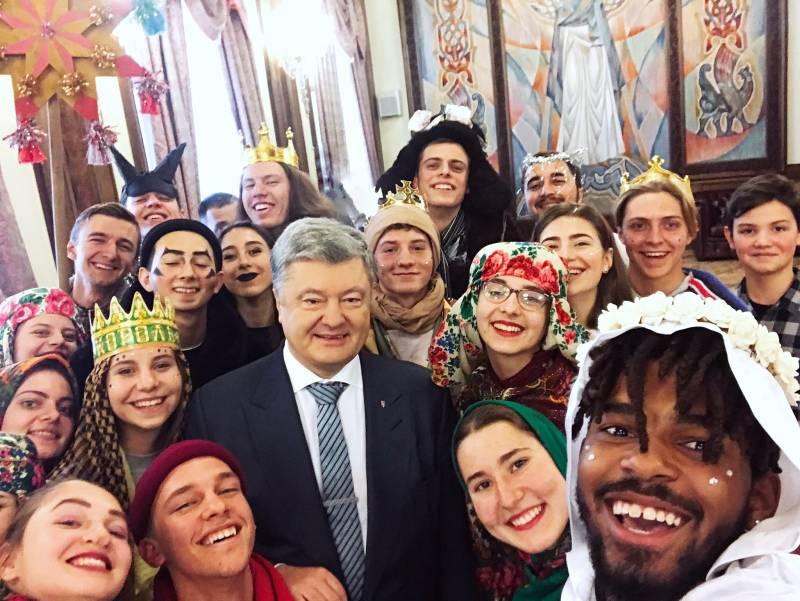 Украинские выборы. Признает ли их результат Москва?