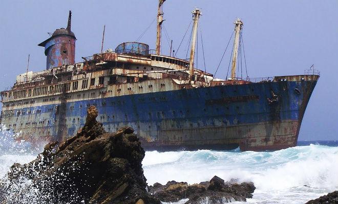 10 потерянных кораблей, истории которых не может объяснить наука 10 потерянных кораблей,корабль,корабль-призрак,океан,Пространство,судно