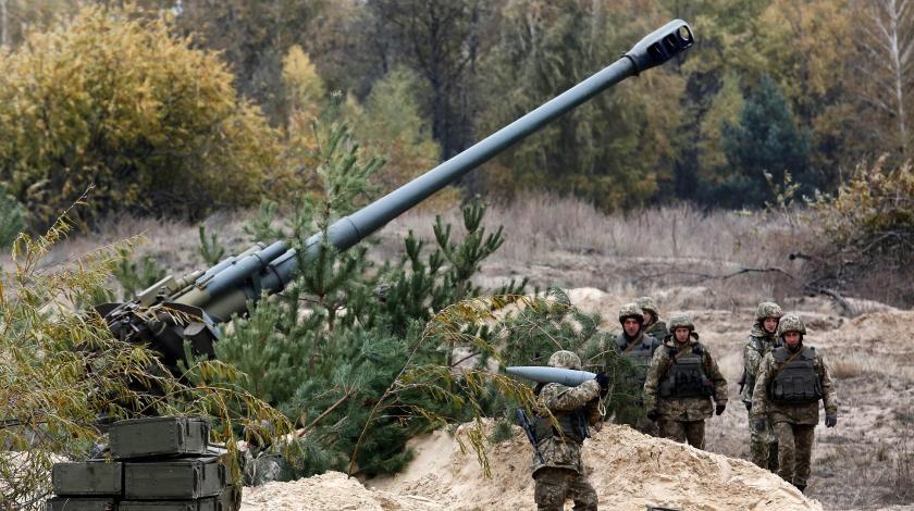 За неделю погибли 8 военнослужащих ДНР