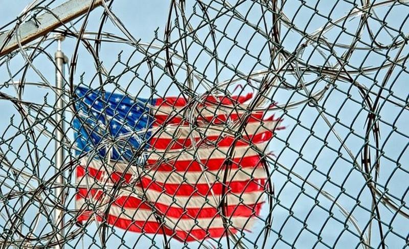 Антиамериканские санкции