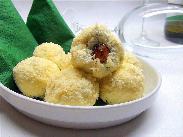 Подборка очень красивых и вкусных блюд ко дню 8 МАРТА!