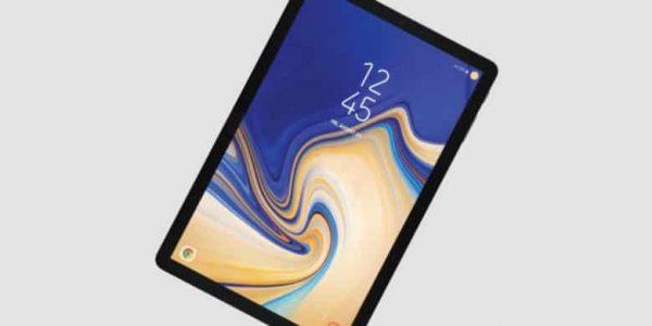 Samsung скопировала дизайн еще не вышедшего iPad Pro с безрамочным экраном