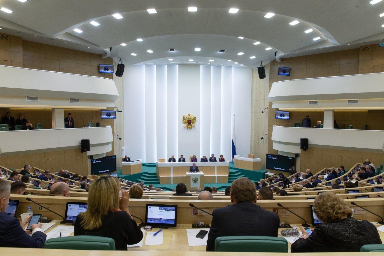Ручное управление заканчивается: Путин озадачил Госдуму россия