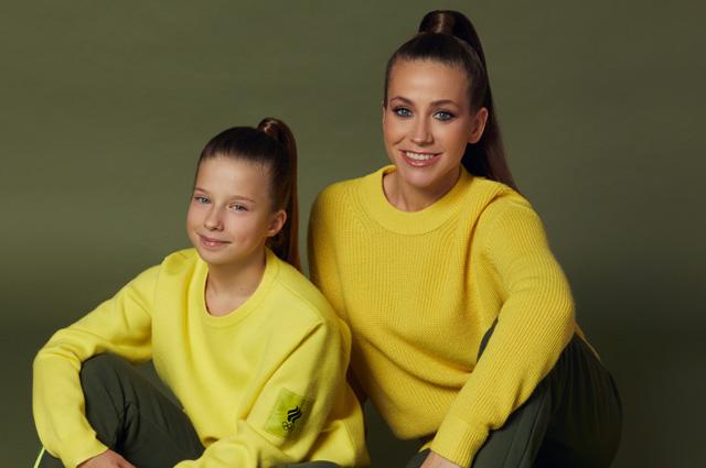 Модный дайджест: от семейной фотосессии Юлии Барановской до уроков стилиста Николь Кидман