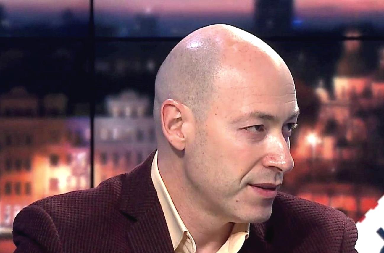 Украинский журналист Гордон рассказал, почему ему обидно за Украину