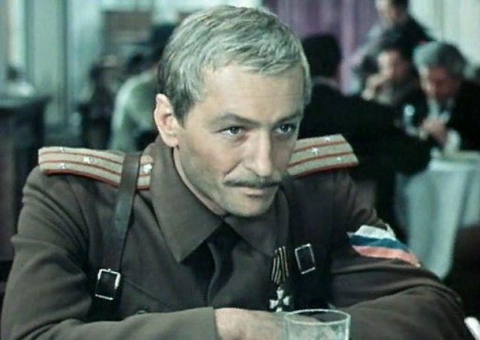 Михаил Ножкин: Русский Рэмбо и тот, кто открыто критиковал Высоцкого актер