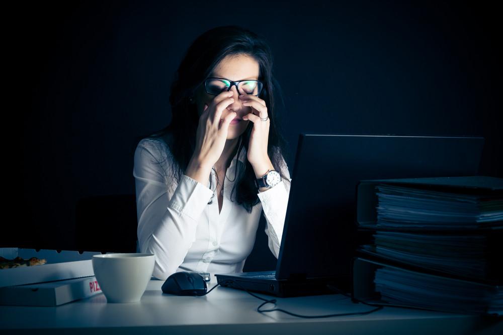 Работа – не волк: как придушить в себе трудоголика