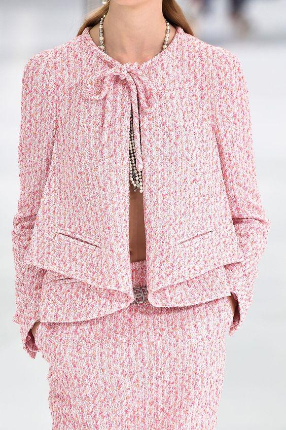 Модный обзор — изумительные жакеты и пиджаки, которые будут в тренде в 2017 году