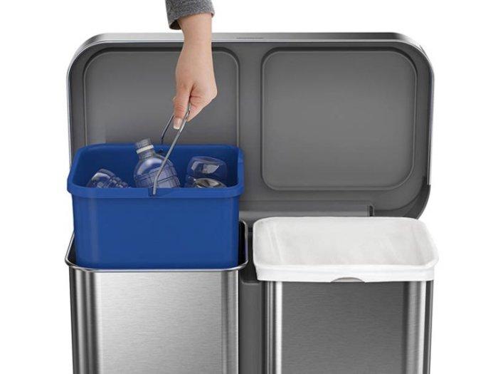 Собираем мусор правильно!