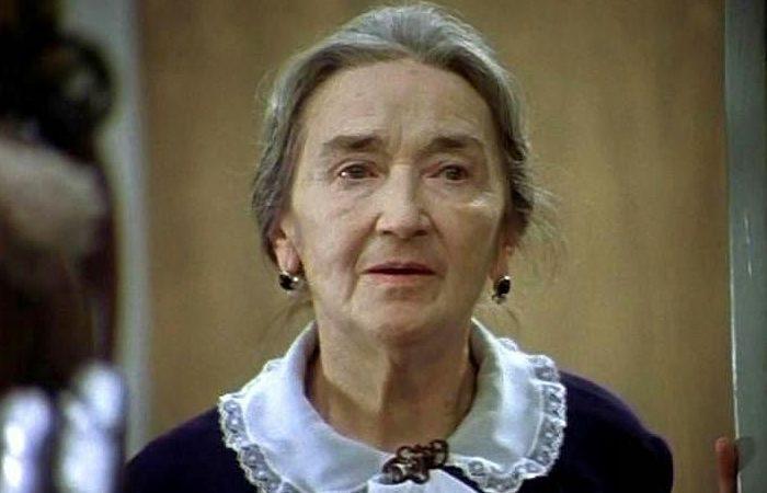Почему Любовь Добржанская была вынуждена уйти из театра