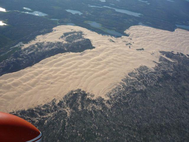 Песчаные дюны (http://www/loverme.ru)