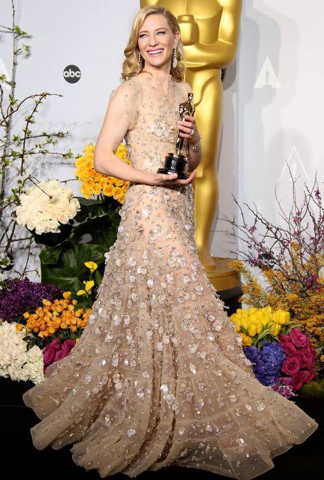 Кейт Бланшетт. / Фото: www.pinimg.com