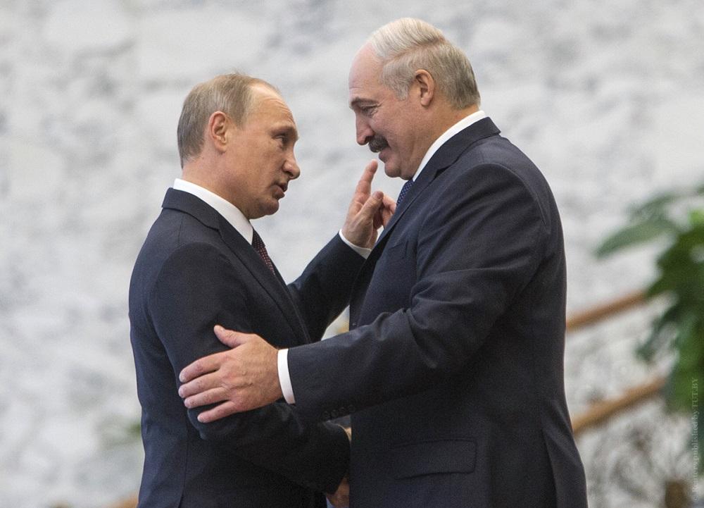 За что Россию не любят?