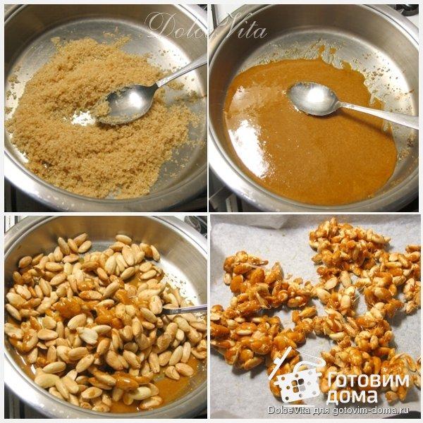 """Catànies - Испанские шоколадные конфеты """"Катаниас"""" фото к рецепту 2"""