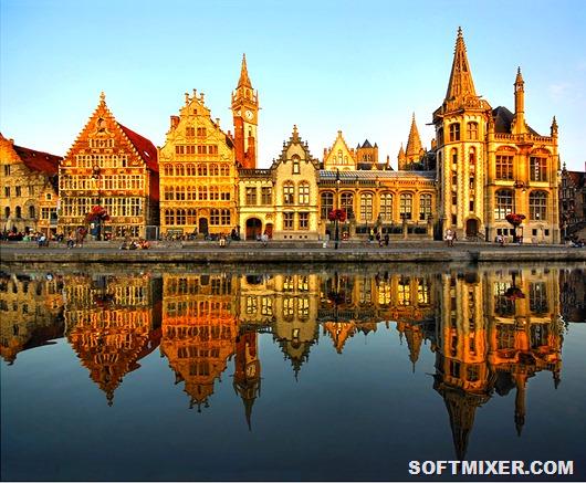 Любопытные факты об Амстердаме