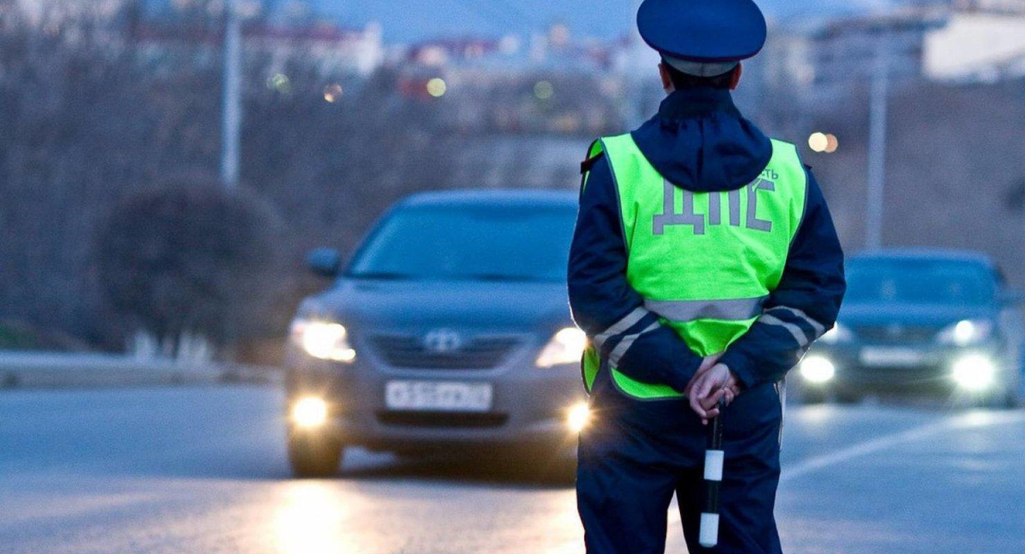Кого чаще всего останавливают сотрудники ГИБДД Автомобили