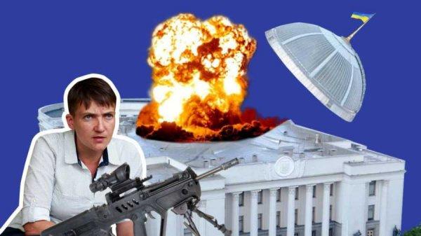 Украина за неделю: Дефиле ко…