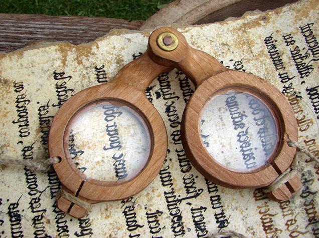 Удивительные факты об очках и линзах