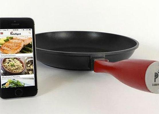 Суперсовременные кухонные гаджеты, которые помогут всем хозяйкам