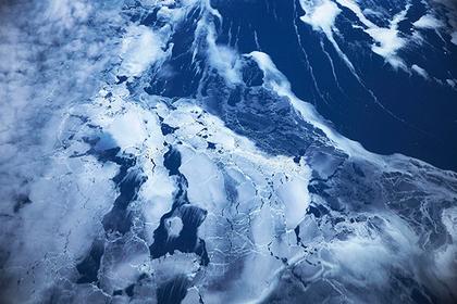 В Антарктиде нашли «инопланетные» микроорганизмы