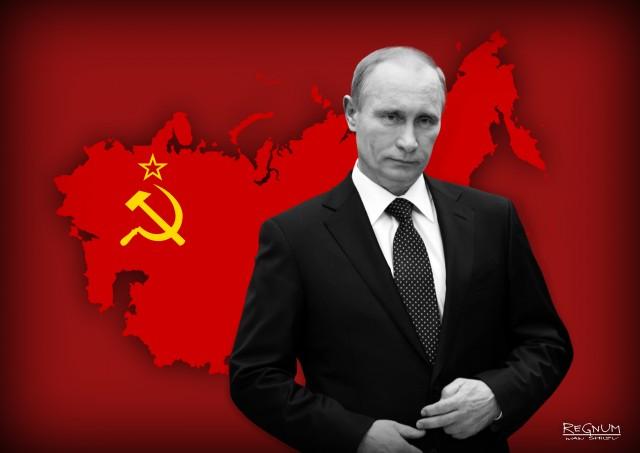 Самый трудный президентский срок Путина