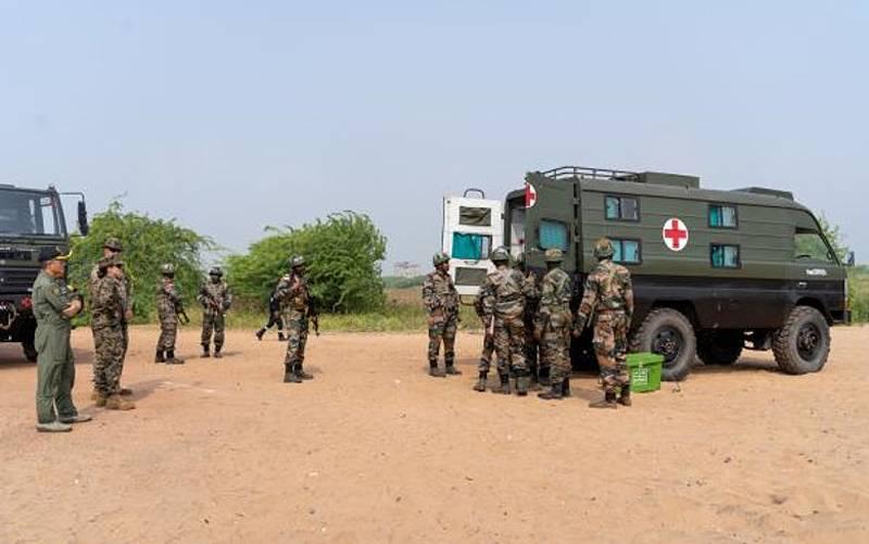 Лозунг «Делай в Индии» и его влияние на развитие сухопутных войск страны время, также, индийской, армии, Индия, калибра, ракет, армия, будет, производство, которая, является, Pinaka, индийская, целью, может, Toubro, Board, более, Larsen