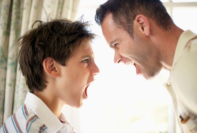Почему взрослые дети не уваж…