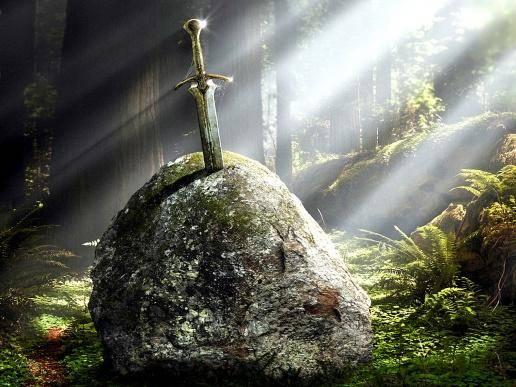 5 легендарных мечей средневековой Европы