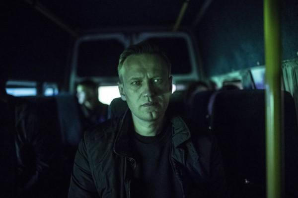 Нога Навального и «мы, нижеподписавшиеся…»