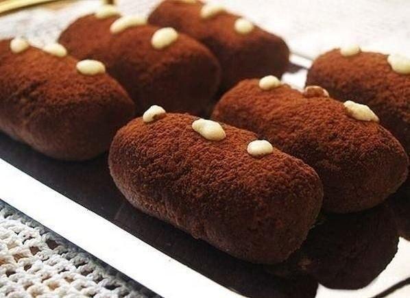 """Пирожное """"Картошка"""" - 5 рецептов"""