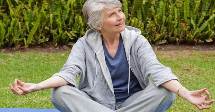 Снижаем давление без лекарств: 8 упражнениями от высокого давления