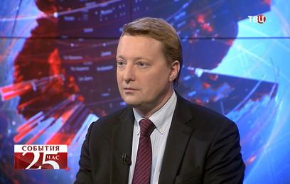 Бордачев: американцы этим летом европейцев обыграли