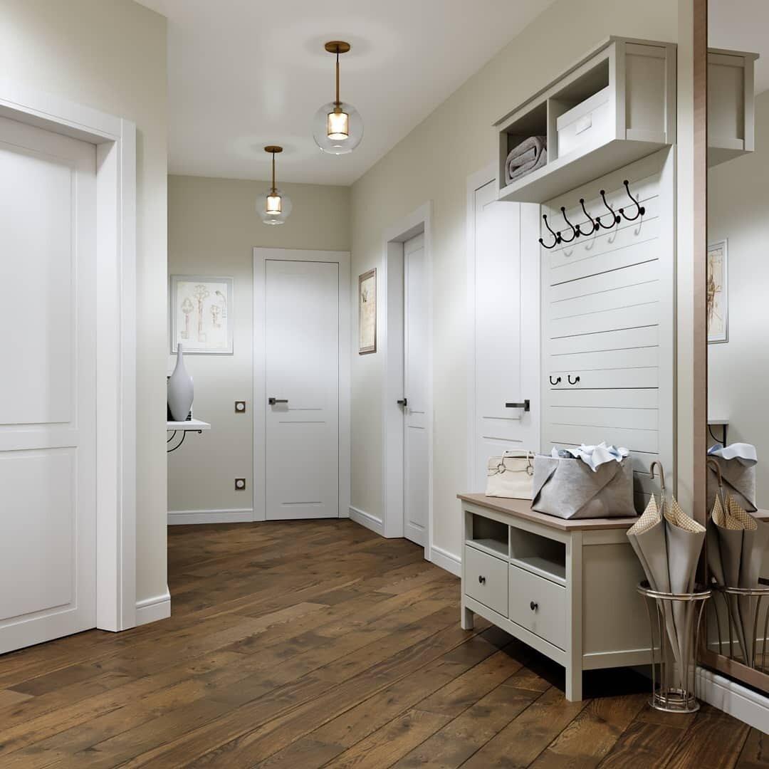 Белые прихожие: красиво и всегда стильно идеи для дома,интерьер и дизайн