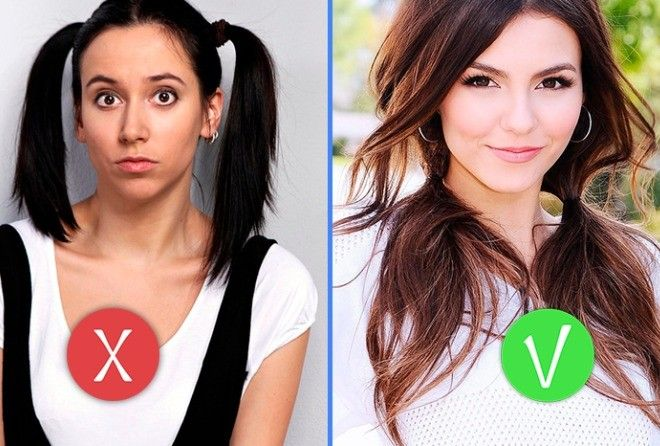 6 причесок, которые делают только женщины-неудачницы