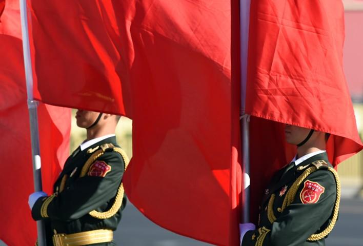"""Проекты """"Нового шелкового пути"""" способствуют развитию """"частной армии"""" Китая"""